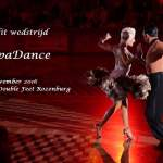 de 2e editie van Ropadance was weer een grandioos evenement