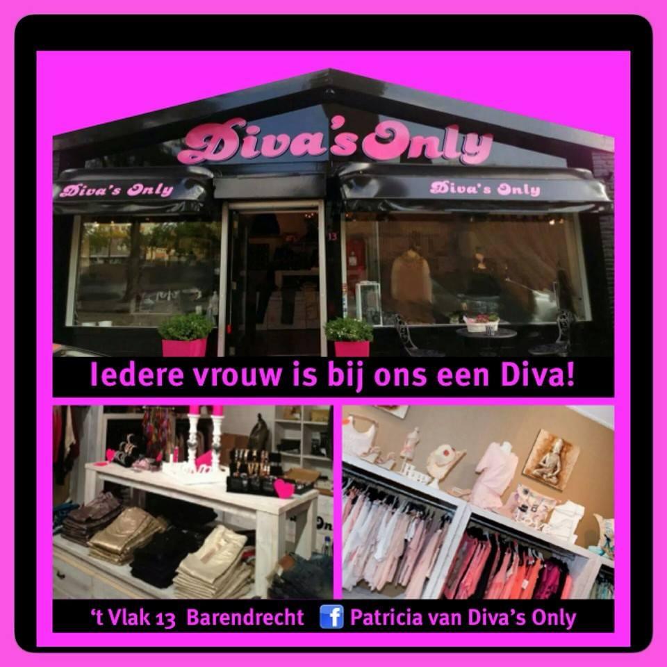 Diva's Only - Barendrecht